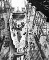 USS Washington (BB-56) under construction, 6 January 1939.jpg