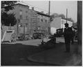 US Housing Authority, Washington, D.C. Site of Kings Court DC 1-6, the before photo - NARA - 196097.tif