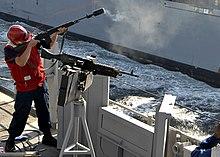 M14 rifle - Wikipedia