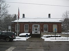 US Post Office-Oxford NY Dec 09.jpg