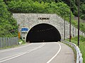 Ubagami Tunnel east.jpg