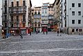 Udaletxe plaza, plaça consistorial de Pamplona.JPG