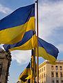Ukrainian flag (8162367550).jpg