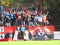 Ultras of Dorog in 2012.jpg