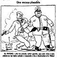 Una excusa plausible, de Tovar, La Voz, 18 de junio de 1921.jpg