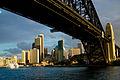 Under the Sydney Harbor Bridge.jpg