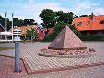 Unesco paminklas Nidoje.JPG
