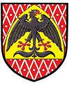 Huy hiệu của Uničov
