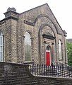 United Methodist Free Chapel, Parkwood Road, Golcar - geograph.org.uk - 467802.jpg