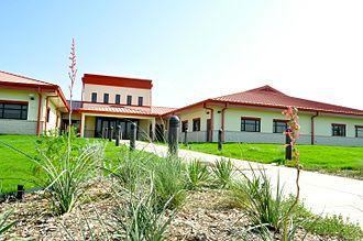 United States Army Installation Management Command - College of Installation Management at Fort Sam Houston, TX
