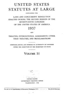 United States Statutes at Large Volume 51.djvu