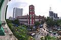 United Tower - Telegraph Office 1876 - Telephone Bhavan - Dalhousie Square South-eastern Crossing - Kolkata 2016-06-02 4118.JPG