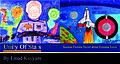 Unity of Stars Novel Cover & Back Cover Image.Jpg