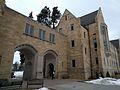 University of Saint Thomas walkway and arches.jpg