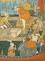 Unknown, India, 16th Century - Illustration from the Qissa-i Amir Hamza - Google Art Project.jpg