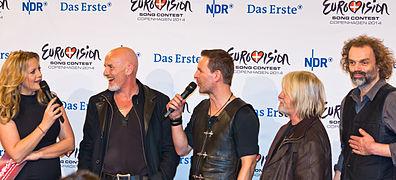 Unser Song für Dänemark - Pressekonferenz mit 8 Acts - Santiano-1817.jpg