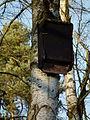Unterschlupf für Fledermäuse.JPG