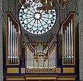 Uppsala Cathedral Interior 11.jpg