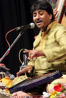 Rashid Khan (musician) Indian classical musician
