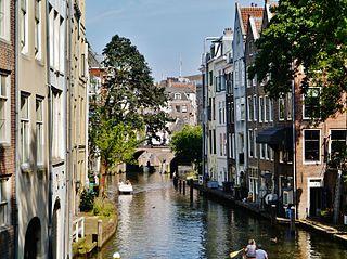 Utrecht City and municipality in the province of Utrecht, Netherlands