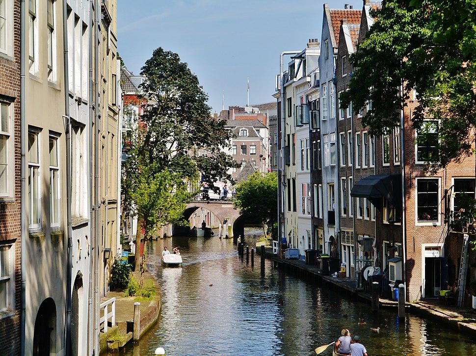 Utrecht Altstadt 07