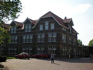 Utrecht University School of Economics - USE (UCU Campus)
