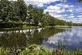 Vārmes dzirnavu dīķis - mill pond - panoramio.jpg