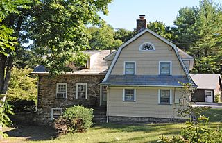 Van Winkle–Fox House United States historic place