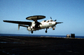 VAW-125 Landing on USS Saratoga.png
