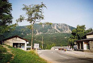 Col de la Forclaz - Image: VS16 02
