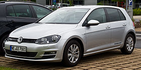 Image illustrative de l'article Volkswagen Golf