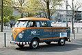 VW T1 Doka (1964) - Hannover-Messe 2017 02.jpg