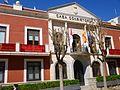 Valdepeñas - Ayuntamiento 2.JPG