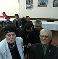 Valentina Goryacheva and Mikhail Moskalev 05.3.2012 Bishkek.jpg