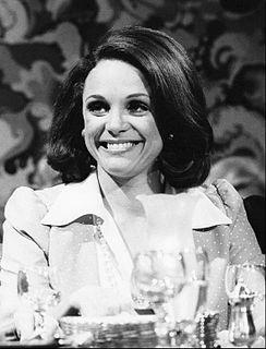 Valerie Harper American actress