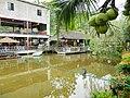 Valley Resort 山寨谷, Raub, Pahang - panoramio.jpg