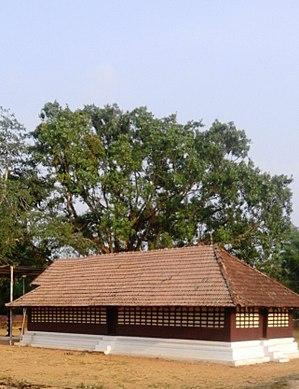 Valliyoorkkavu - Valliyoorkkavu Temple