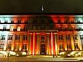 """Valsts kanceleja festivālā """"Staro Rīga"""" izgaismo Ministru kabineta ēku (6383621587).jpg"""