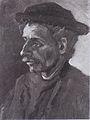 Van Gogh - Kopf eines Bauern mit Hut.jpeg
