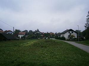 Krupa, Semič - Image: Vas Krupa