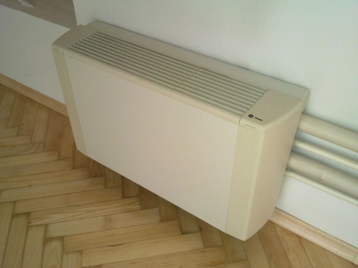 ventilatorski konvektor wikipedija prosta enciklopedija. Black Bedroom Furniture Sets. Home Design Ideas