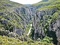 Verdonschlucht, roundtrip Gorges du Verdon, Grand Canyon du Verdon - panoramio (19).jpg