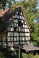 Verfallene Fachwerk-Scheune in Bodman am Bodensee (9473171322).jpg