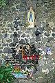 Verge de Lurdes a la paret del castell de Malavella 485.jpg