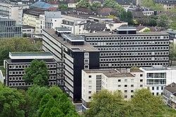 Verwaltungsgebäude Ruhrkohle, Essen.JPG