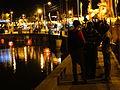Vesak Nighttime Festivities, Jaffna.jpg