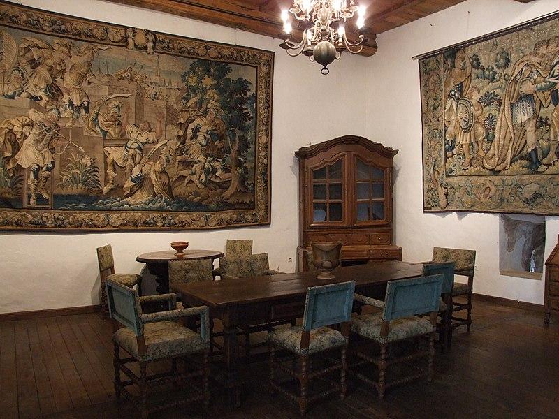 File:Vianden Castle - 12.jpg