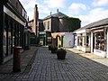 Victorian Street , Preston Park Museum - geograph.org.uk - 227016.jpg