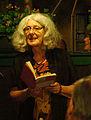Vienna 2013-08-13 Sittl - 'in memoriam Rolf Schwendter' 069 Susanna Schwarz-Aschner.jpg