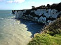 View along Handfast Point towards Old Harry Rocks - geograph.org.uk - 732670.jpg